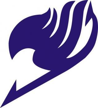 妖精的尾巴(fairy tail)logo