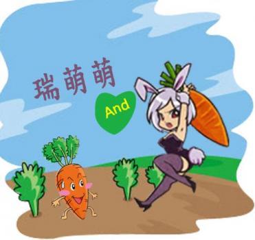 兔女郎【瑞萌萌】 - 搜狗拼音输入法 - 搜狗皮肤