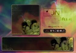 *JIN(禁)-BL系列